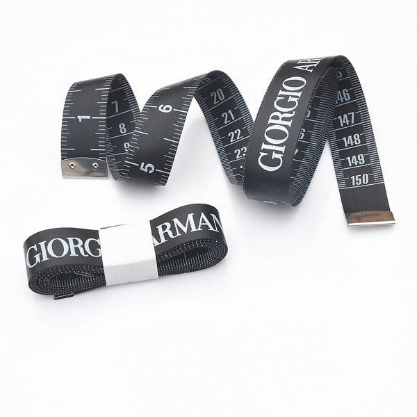 Armani Tailor tape measure1 (2)