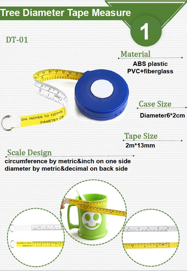 diameter measuring tools