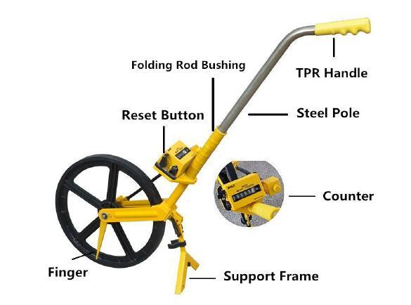 measuring wheel2