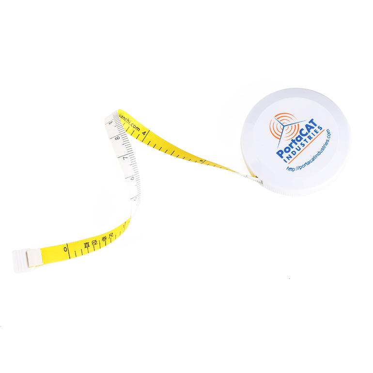 pipe measuring tool