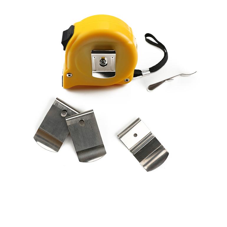 steel belt clip