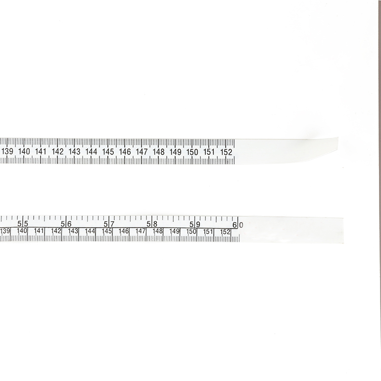 Pe Flexible Ruler